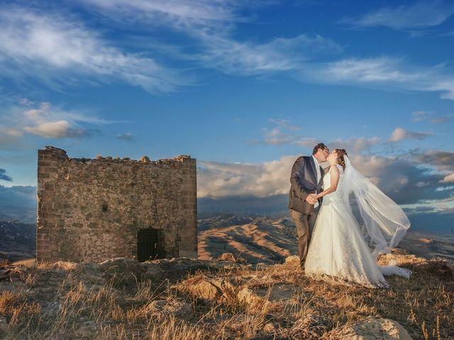 Il matrimonio di Aldo e Irene a Agira, Enna 110