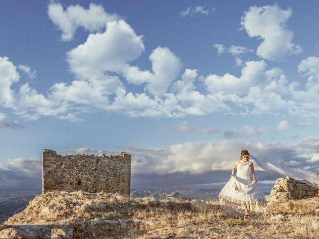 Il matrimonio di Aldo e Irene a Agira, Enna 111