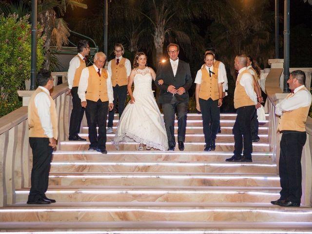 Il matrimonio di Aldo e Irene a Agira, Enna 117