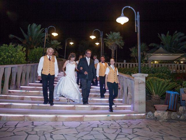 Il matrimonio di Aldo e Irene a Agira, Enna 118