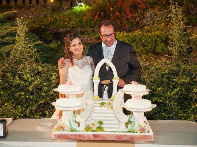 Il matrimonio di Aldo e Irene a Agira, Enna 121