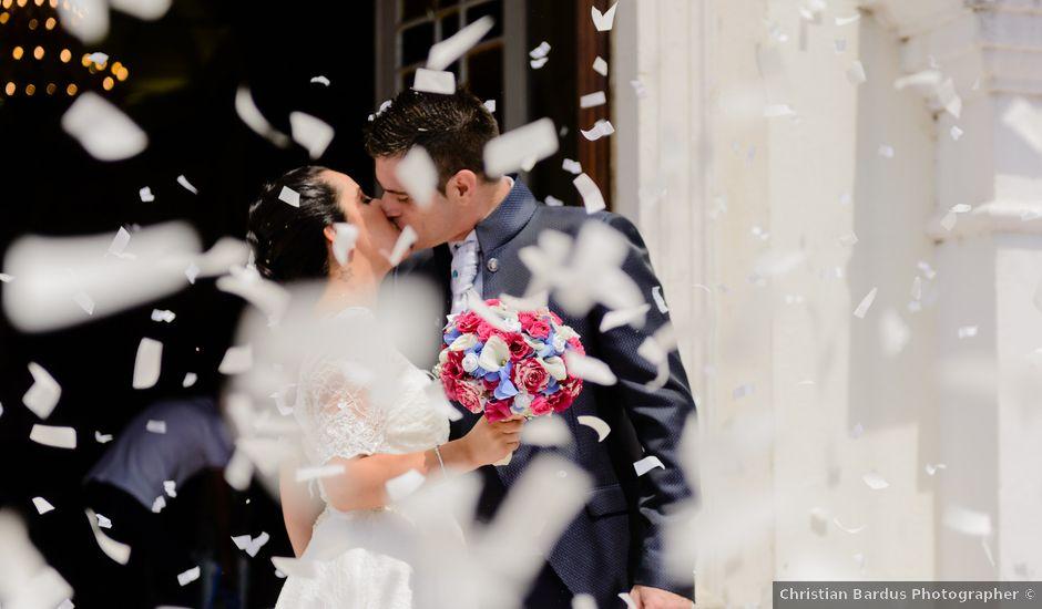 Il matrimonio di Marco e Lia a Castions di Strada, Udine