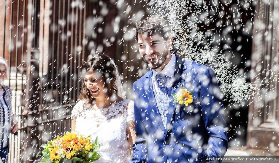 Il matrimonio di Marco e Beatrice a Parma, Parma