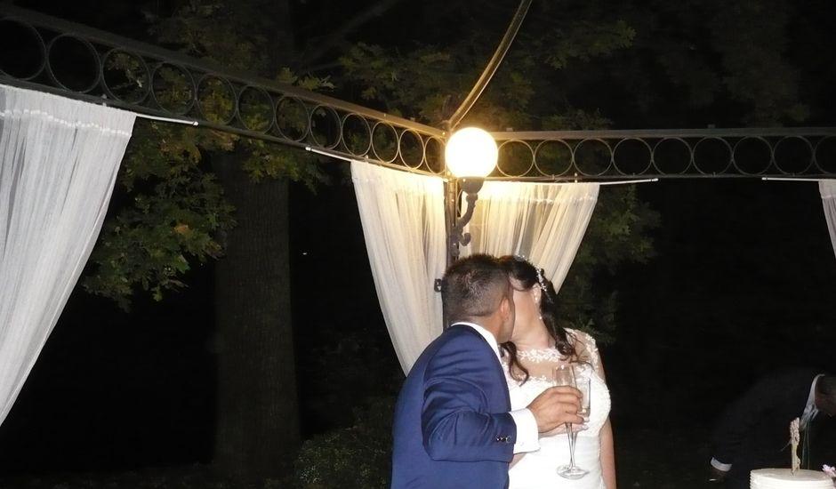Il matrimonio di Michele e Silvia a Legnano, Milano