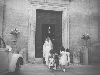 Le nozze di Isabel e Filippo 1