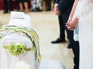Le nozze di Isabel e Filippo 2