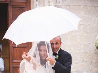 Le nozze di Isabel e Filippo 3