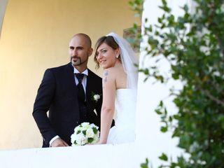 le nozze di Maria Grazia e Gabriele 1