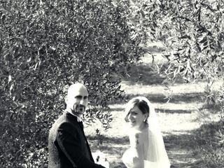 le nozze di Maria Grazia e Gabriele 2