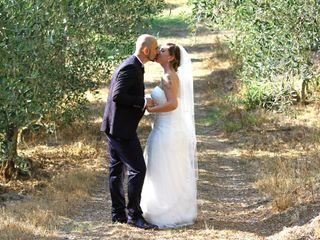 le nozze di Maria Grazia e Gabriele 3