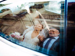 Le nozze di Ilona e Antonio 1