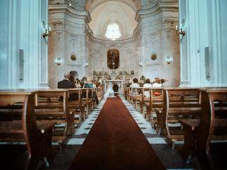 Le nozze di Ilona e Antonio 3
