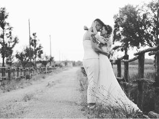 le nozze di Valentina e Michela 2