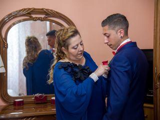 le nozze di Eleonora e Gaetano 2