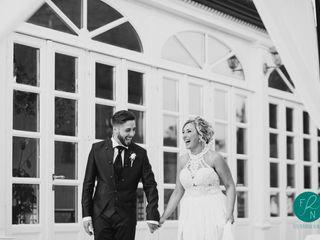 Le nozze di Mariangela e Antonio