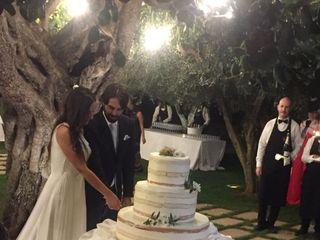 Le nozze di Fabiana  e Alessandro  3
