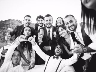 Le nozze di Chiara e Fabio 1