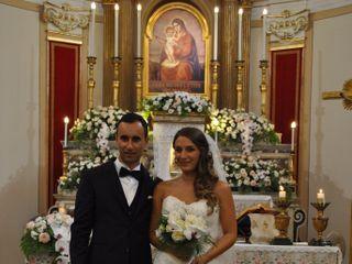Le nozze di Alessia e Marcello 2