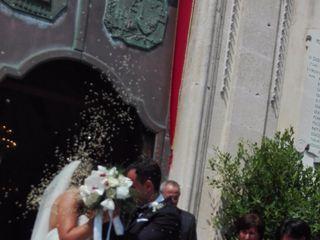 Le nozze di Alessia e Marcello 3