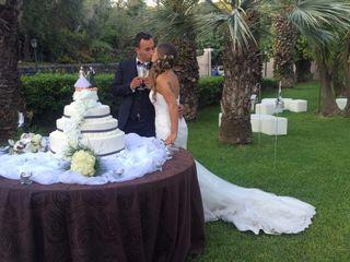 Le nozze di Alessia e Marcello