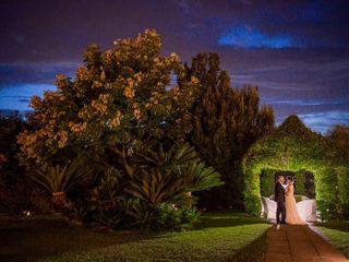 Le nozze di Anna Grazia e Roberto