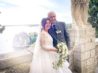 Le nozze di Antonella e Lorenzo 2