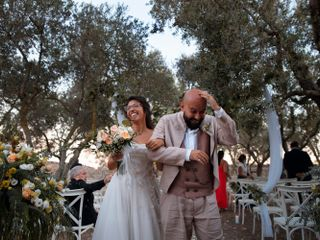Le nozze di Chiara e Christian 3