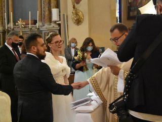 Le nozze di Veronica e Pierpaolo 3
