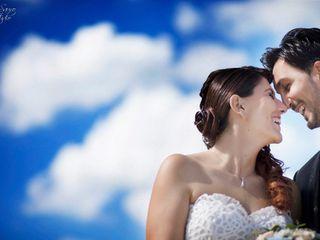 Le nozze di Giada e Giacomo