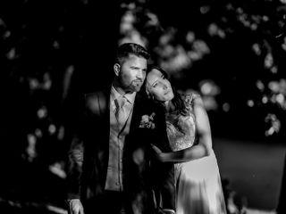 Le nozze di Patrizia e Mattia 2