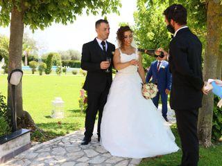 Le nozze di Mario e Angela 2