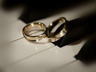 Le nozze di Antoniette e Angelo 1