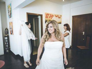 Le nozze di Ilaria e Luca 3