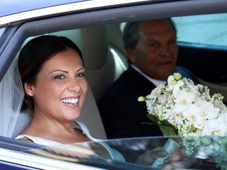 Le nozze di Mariagrazia e Alessandro 2