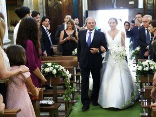 Le nozze di Mariagrazia e Alessandro 3