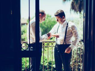 Le nozze di Natalia e Edoardo 1