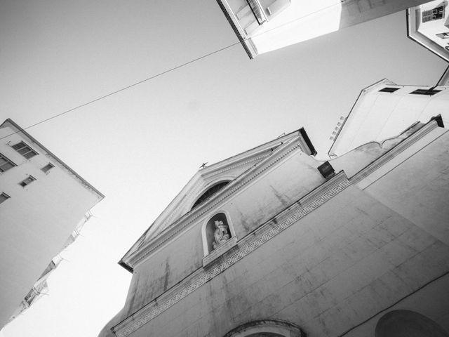 Il matrimonio di Osvaldo e Roberta a Savona, Savona 26