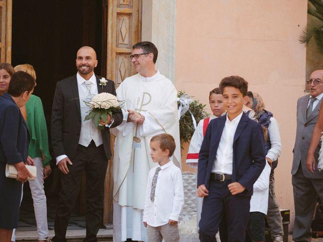 Il matrimonio di Osvaldo e Roberta a Savona, Savona 27