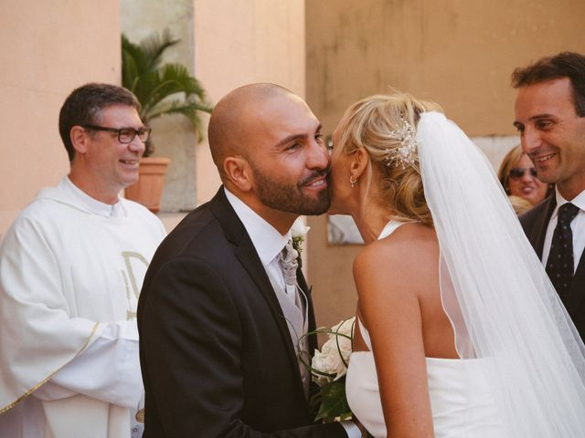 Il matrimonio di Osvaldo e Roberta a Savona, Savona 28