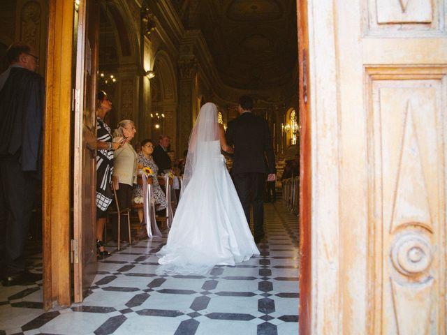 Il matrimonio di Osvaldo e Roberta a Savona, Savona 31