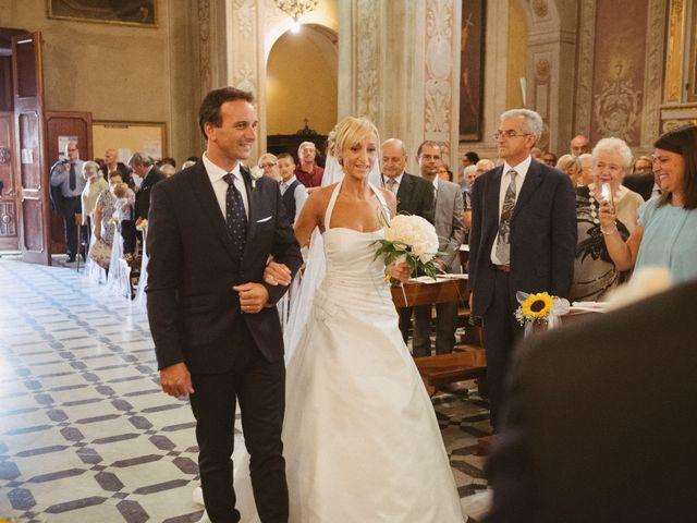 Il matrimonio di Osvaldo e Roberta a Savona, Savona 32