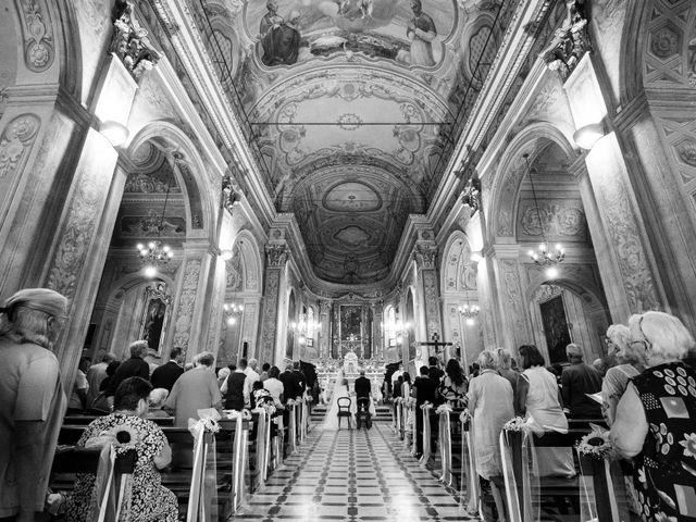 Il matrimonio di Osvaldo e Roberta a Savona, Savona 33
