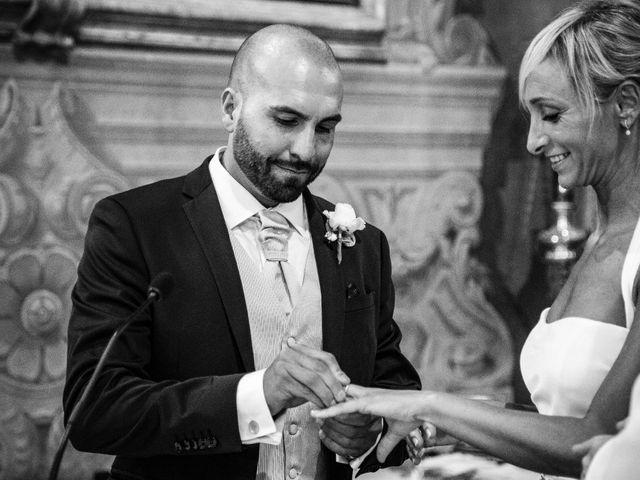 Il matrimonio di Osvaldo e Roberta a Savona, Savona 35