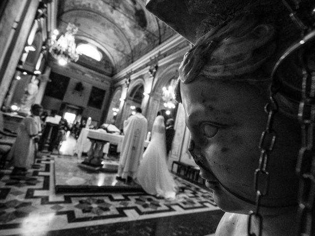 Il matrimonio di Osvaldo e Roberta a Savona, Savona 36