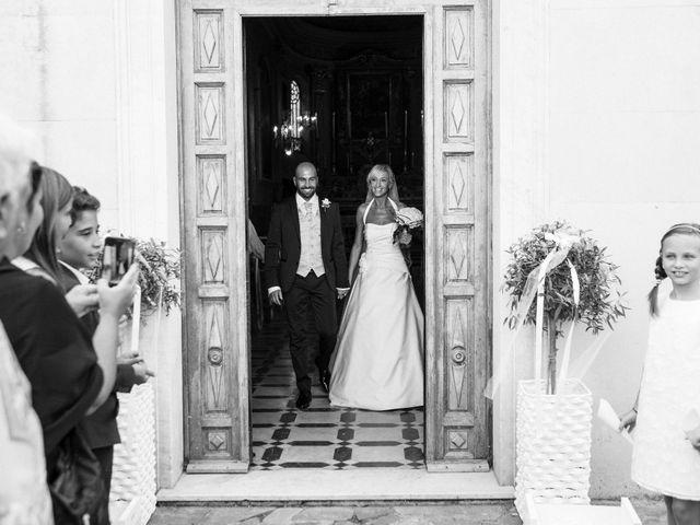 Il matrimonio di Osvaldo e Roberta a Savona, Savona 39