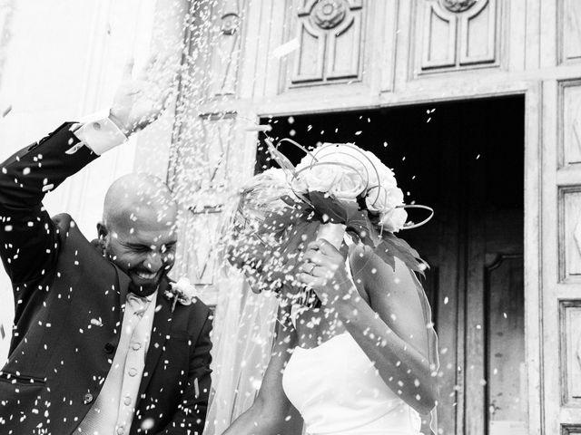 Il matrimonio di Osvaldo e Roberta a Savona, Savona 40