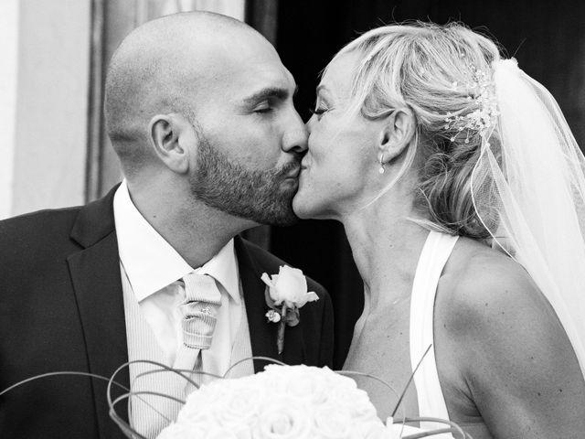 Il matrimonio di Osvaldo e Roberta a Savona, Savona 41