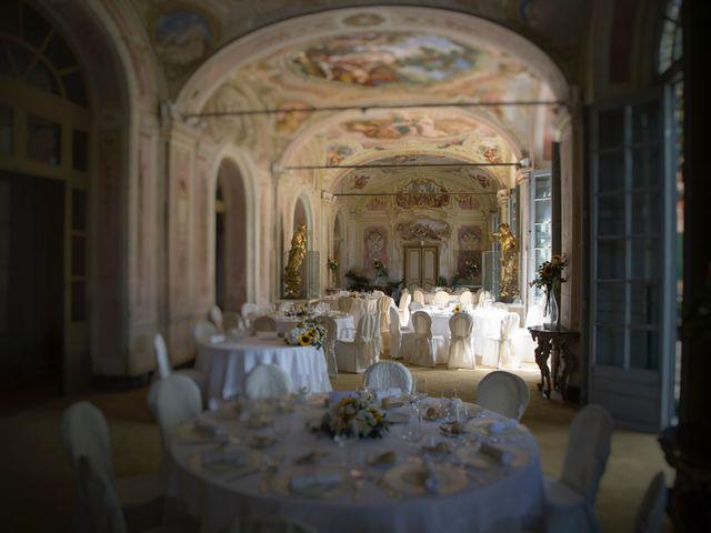 Il matrimonio di Osvaldo e Roberta a Savona, Savona 49