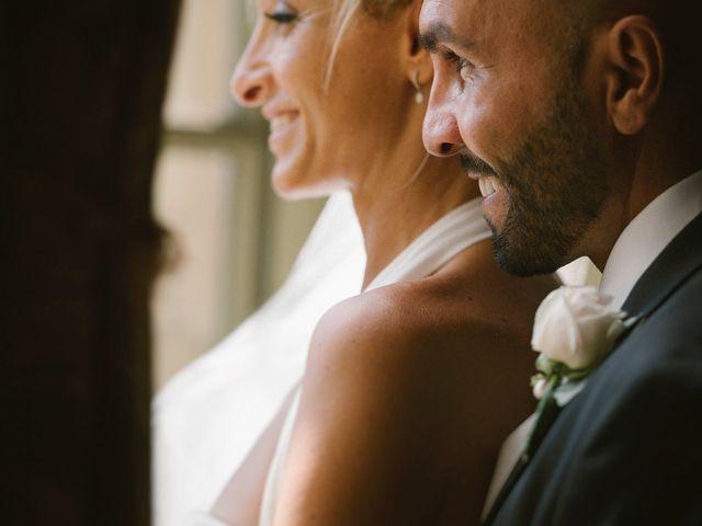 Il matrimonio di Osvaldo e Roberta a Savona, Savona 58