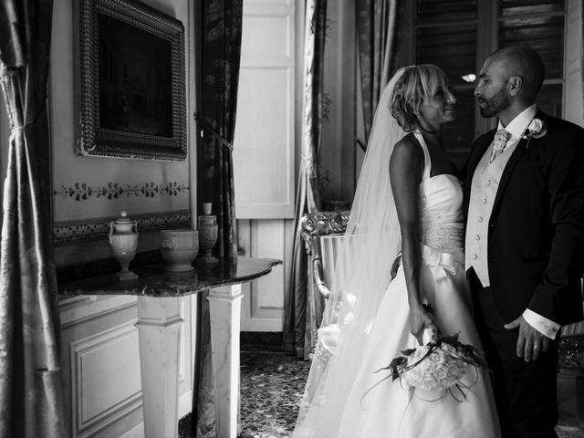 Il matrimonio di Osvaldo e Roberta a Savona, Savona 64